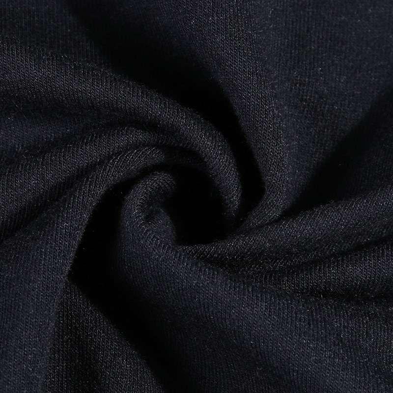 InsGoth Women Gothic Cropped Hoodies Sweatshirts Skull Printed Black Loose Short Hoodies Mesh Patchwork Female Streetwear Hooded